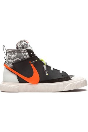Nike Homme Baskets - Blazer Mid sneakers