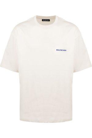 Balenciaga T-shirt à logo