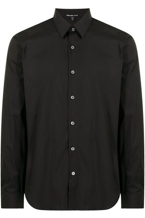 James Perse Femme Chemisiers - Chemise à coupe stretch