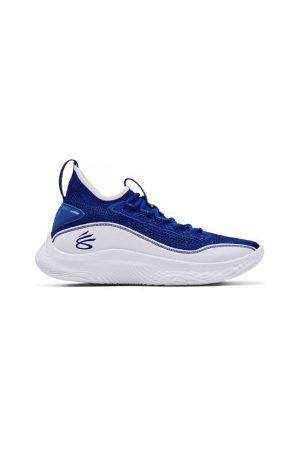 Under Armour Femme Vêtements de sport - Chaussure de Basketball Curry 8 GS
