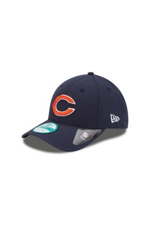 New Era Casquettes - Casquette NFL Chicago Bears The league 9forty ajustable marine