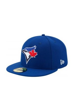 New Era Casquettes - Casquette MLB Toronto Blue Jays authentic performance 59fifty