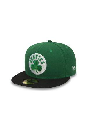 New Era Casquette NBA Boston Celtics Basic 59Fifty pour homme