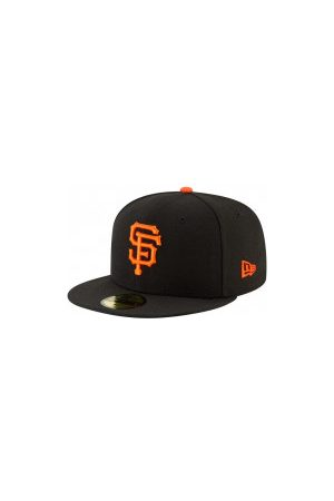 New Era Casquettes - Casquette MLB San francisco Giants authentic performance 59fifty