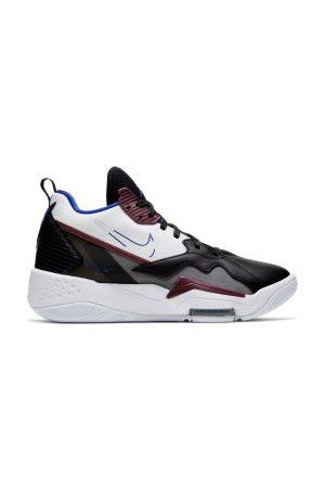 Jordan Chaussure de Basketball Zoom 92 pour Femme