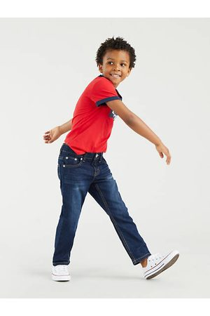 Levi's Kids 511™ Slim Fit Jeans Bleu / Rushmore