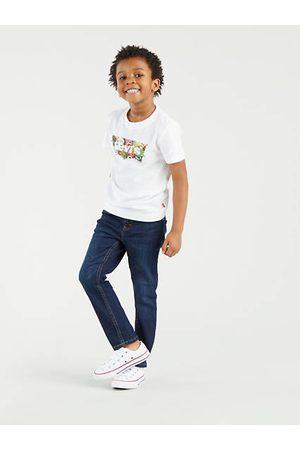 Levi's Kids 512™ Slim Taper Jeans Bleu / Hydra