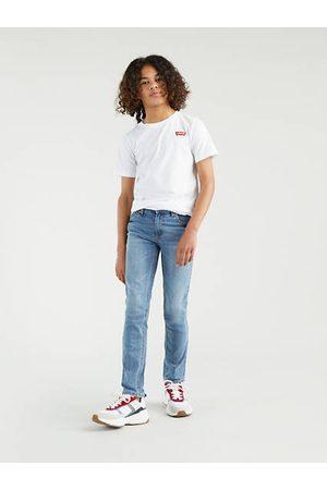 Levi's Teenager 510™ Skinny Fit Jeans Bleu / Burbank