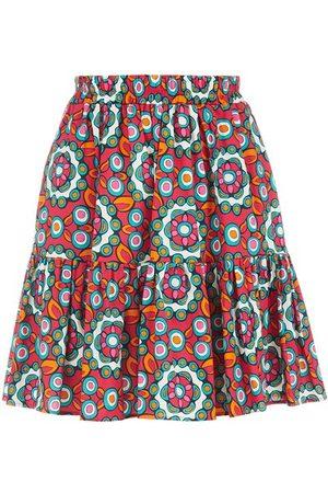 La DoubleJ Mini jupe Big
