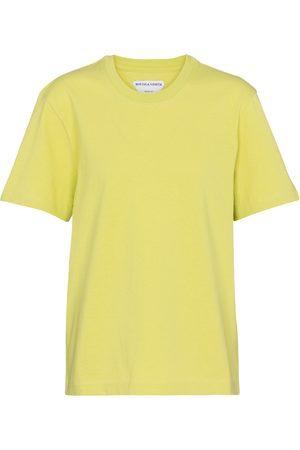 Bottega Veneta T-shirt en coton