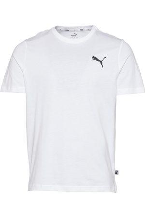 PUMA T-Shirt fonctionnel 'Essentials