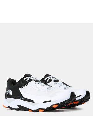 The North Face Homme Chaussures de randonnée - Chaussures Vectiv Exploris Futurelight™ Pour Homme Tnf White / Tnf Black Taille 39