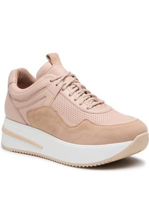 Gino Rossi Femme Baskets - Sneakers - RST-LUXORY-01