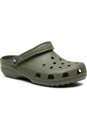 Crocs Mules / sandales de bain - Classic 10001 Army Green