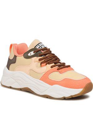 Scotch&Soda Sneakers - Celest 22733693 Coral Multi S511