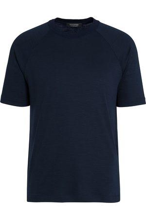 Ermenegildo Zegna Homme Débardeurs - T-shirt en laine