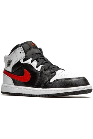 Jordan Kids Baskets Jordan 1 Mid