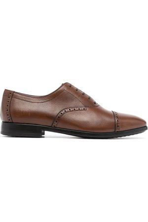 Salvatore Ferragamo Chaussures oxford à lacets
