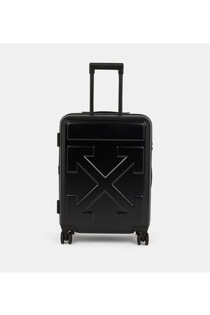 OFF-WHITE Valise cabine Flêches For Travel 4R 50 cm