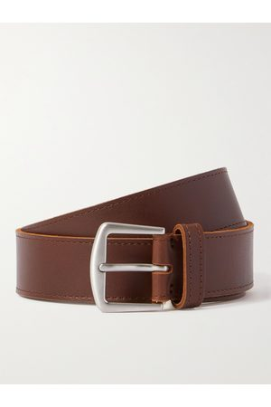 Loro Piana 3.5cm Leather Belt