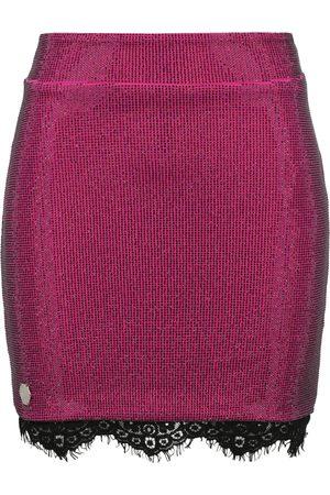Philipp Plein Femme Mini-jupes - Clothing