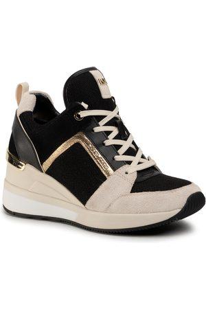 Michael Kors Sneakers - Georgie Trainer 43R9GEFS1S Lt Crm Multi
