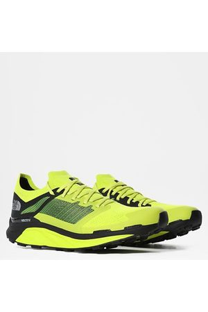 The North Face Chaussures Flight Series™ Vectiv Pour Homme Sulphur Spring Green-tnf Black Taille 39