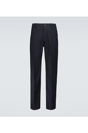VISVIM Pantalon Gifford en coton