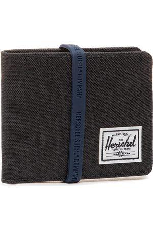 Herschel Portefeuille homme grand format - Roy C 10766-02090 Black X