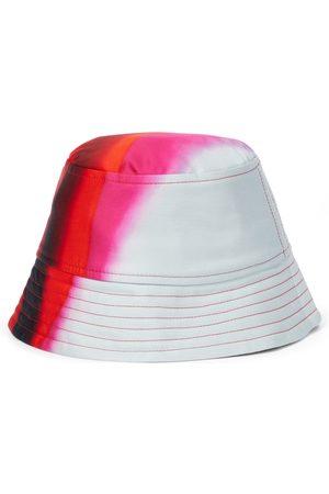 DRIES VAN NOTEN Femme Chapeaux - Chapeau bob imprimé en coton