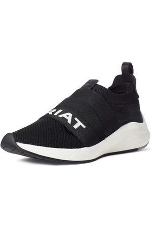Ariat Women's Ignite Slip-On Sneakers Shoes in Black