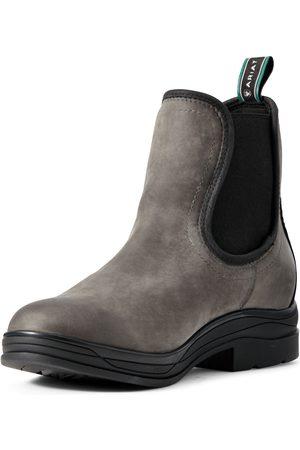 Ariat Women's Keswick Waterproof Boots in Shadow Leather