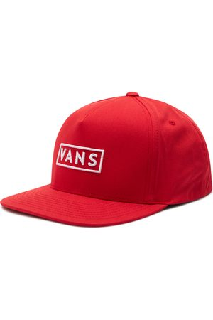 Vans Homme Bonnets - Casquette - Easy Box Snapba VN0A45DP4PV1 High Risk Red