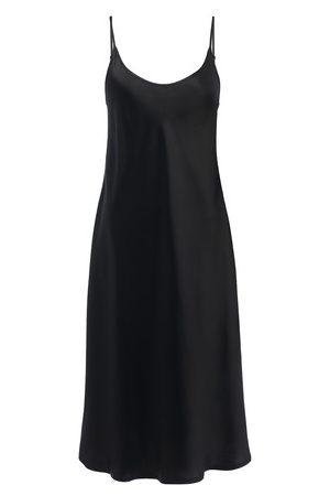 La Perla Femme Chemises de nuit & Nuisettes - Chemise de nuit en soie