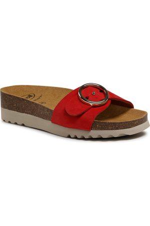 Scholl Mules / sandales de bain - Malibu' Mule F29318 1051 350 Red