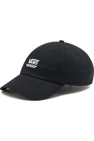 Vans Casquette - Court Side Hat VN0A31T6J0Z1 Black Checker