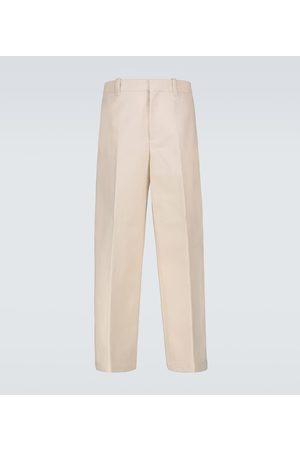 OAMC Pantalon Cotton Lab