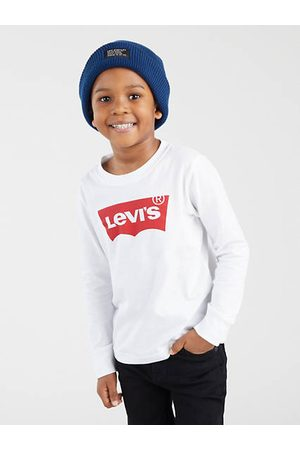 Levi's Manches courtes - Kids Batwing Tee / White