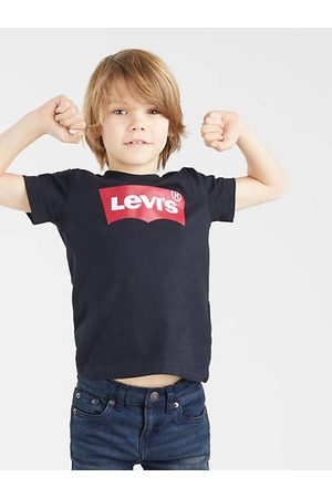 Levi's Manches courtes - Kids Batwing Tee / Black