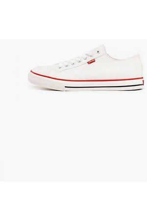 Levi's Homme Chaussures - Hernandez Shoes / Regular White