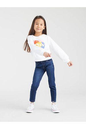 Levi's Kids 710™ Super Skinny Jeans / Complex