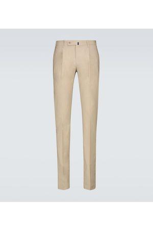 Incotex Pantalon chino High Comfort