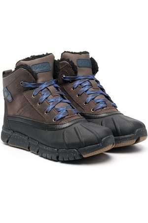 Geox Bottines à lacets
