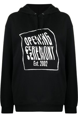 Opening Ceremony Hoodie à logo