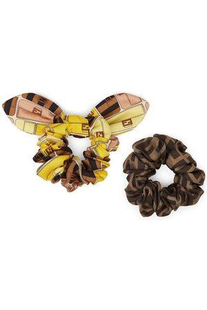 Fendi Femme Accessoires cheveux - Élastiques À Cheveux