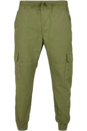 Urban classics Pantalon cargo