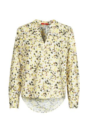 s.Oliver Femme Chemisiers - Blouses 14-1Q1-11-4080-02A0