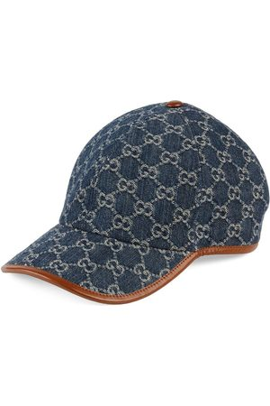 Gucci GG baseball cap