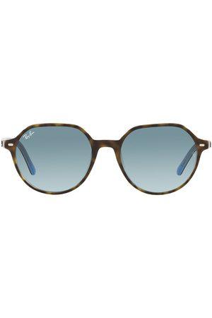 Ray-Ban Lunettes de soleil - Thalia round frame sunglasses