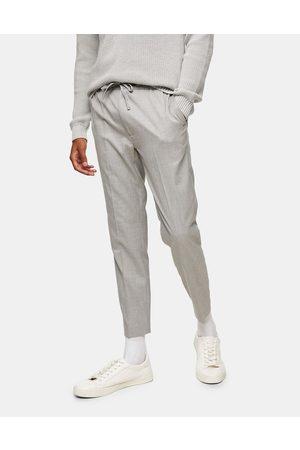 Topman Pantalon skinny élégant style jogger